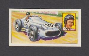 RARE - Juan Manuel Fangio  Rookie ? Great Condition.