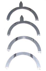 DNJ Crankshaft Thrust Washer Set TW960