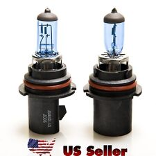 Halogen Bulbs - 9007 12v 100/90W  High/Low Auto Headlight Super White, US Seller