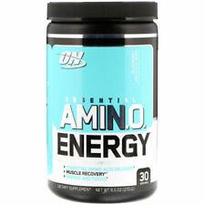Optimum Nutrition Amino Energy Blueberry Mojito 270g