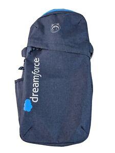 Salesforce Dreamforce Laptop Backpack Bag Dream Sales Force Logo Excellent2019