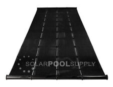 Heliocol HC-40 4' x 10.5' Solar Swimming Pool Water Heater Collector Panel