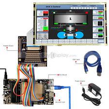 "8051 Microcontroller Development Board USB Programmer for 10.1""TFT LCD Module"