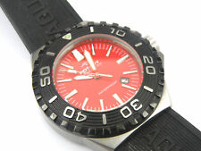 Rotary AGS00055-W-04 Gents Aquaspeed Professional Divers Watch - 300m