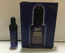 NEU Kiehl 's Midnight Recovery Concentrate 0.14oz/4ml