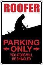 BMX Parking Only Funny Novelty Stickers JDM Euro Sma SM1-385