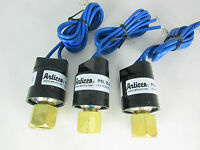 Pressure Switches Low PH-80-25  3 Pc per Bag