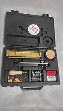Standard Gasket Cutter Kit, Allpax, AX6000  NEW(INCHES)