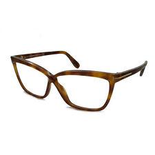 Lunettes de soleil marron Tom Ford pour femme