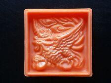 Moon cake plastic molds #NL150-17 Khuon Trung Thu