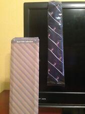 Avon Skiing Santa Tie - Unused - 1980's