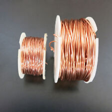 10m Magnet Wire 0.2-0.5mm   Enameled Copper Wire Magnetic Coil Winding Roll Tool