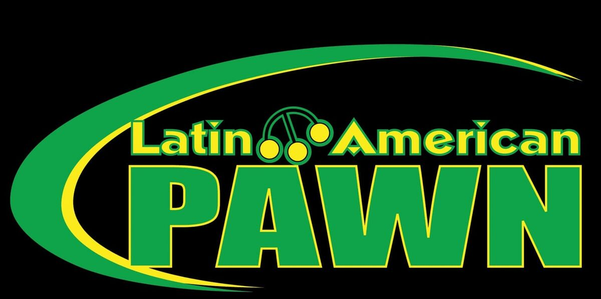 LATIN AMERICAN PAWN SHOP
