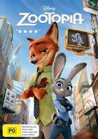 Zootopia ( DVD )