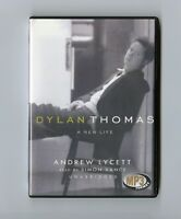 Dylan Thomas: A New Life - MP3 CD  – Audiobook Unabridged