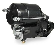 All Balls 1.4kw Starter Motor, Black