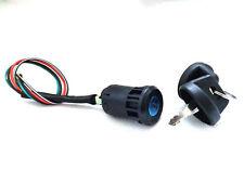 Ignition Switch Lock Key for ATV Dirt Bike 50 70 90cc 110cc 150cc Waterproof