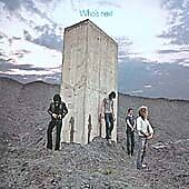The Who - Who's Next ; RARE 2003 Deluxe Limited Edition 2-CD in Digipak ; New &