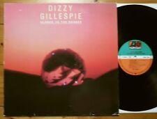 Dizzy Gillespie - Closer to the source - GER 1984 - Atlantic 781646-1 - TOP MINT
