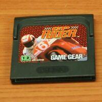 Jeu Sega  Game Gear gp rider
