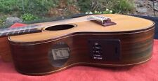 BEST Guitalele on eBay, sound port, electric, case. Perfect set-up, easy play