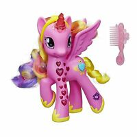 My Little Pony Cutie Mark Magic Glowing Hearts Princess Cadance Ages 3+ New Toy