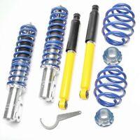 TA Technix adjustable suspension coilover kit for Opel Corsa A + Corsa B 1.0-1.6