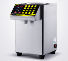 New Bubble Tea Equipment Fructose Quantitative Machine Fructose Dispenser 220V