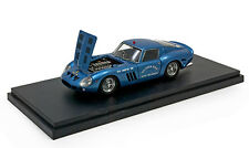 Remember Model 1/43 Ferrari 250 GTO Victoria High School Texas Blue