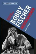 Bobby Fischer Rediscovered by Andy Soltis (author)