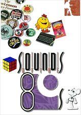 SOUNDS OF THE 80'S BBC TV 2-DVD SET eighties