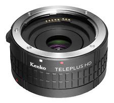 Kenko HD DGX 1.4x für Canon AF Konverter