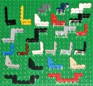 LEGO - BRACKETS, 2422 to 41682 - Choose Part, Colour & Qty H1