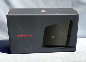 Vodafone Wi-Fi Hub THG3000 Router Home Broadband Wireless Internet SEALED BOX