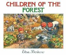 Children of the Forest by Elsa Beskow (2005, Hardcover, Gift)