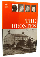 Sir Robert Wilson - Bronte THE BRONTES  1st Edition 1st Printing