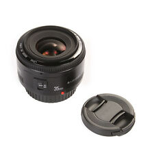 YONGNUO Yn35mm EF 35mm F/2 Wide-angle Fixed Auto Focus Lens for Canon EOS Camera