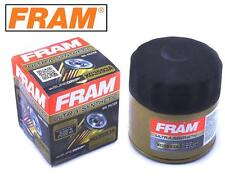 FRAM Ultra Synthetic Oil Filter - Top of the Line - FRAM's Best Filters XG3593A