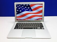 Apple MacBook Air 13 inch OSX-2015 Mac Laptop Upgraded *Core i7 1.7Ghz* 8GB RAM!