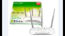 TP-LINK TL-WA901ND Wireless N300 Access Point, 300Mbps, Multifunction, Multiple