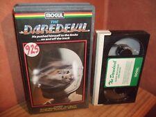 The Daredevil -  Betamax pre cert