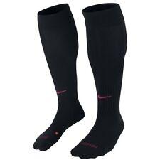 Nike Dri Fit Classic Cushioned Over The Calf Soccer Socks Womens Mens Medium