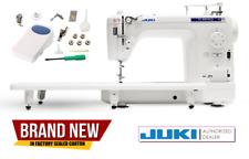 Juki Tl-2010Q Tl2010Q Industrial Grade Sewing + Quilting Machine | Brand New