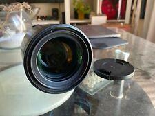 Sigma 50-100mm f/1.8 DC HSM Art Series Lens for Nikon F