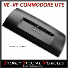 NEW TAIL GATE FOR VE & VF COMMODORE UTE OMEGA SSV SV6 SS STORM TAILGATE