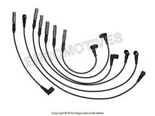 Mercedes w124 w126 (6cyl) Spark Plug Wire Set ignition cable wiring loom harness