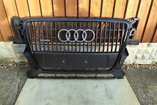 Audi Q5 MK1 12 - 16 Front Grill NEW Genuine Black Quattro 8R0853651 Facelift