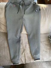 Nike Mens Las Vegas Raiders Tech Fleece Pants AR6133-021 Sz M NWT