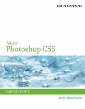 NEW - New Perspectives on Adobe Photoshop CS5, Comprehensive