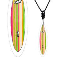 Mini-Board SWOP Classic surfboard-collar regalo para Surfer sf22